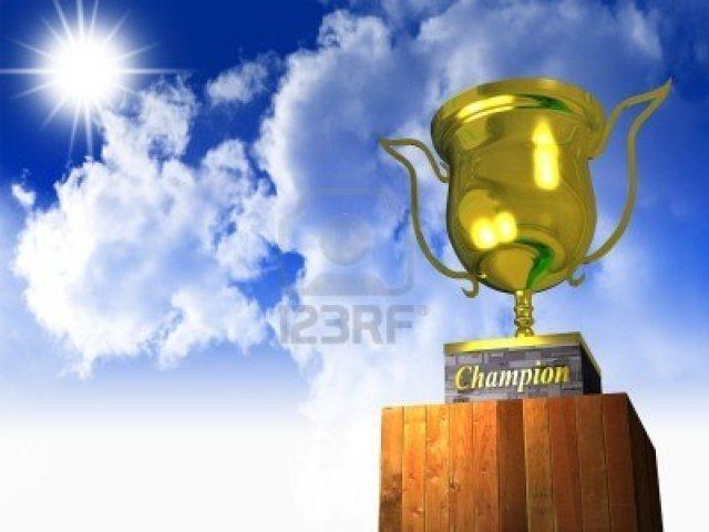 Motivasi Untuk Menjadi Sang Juara Eskampiun