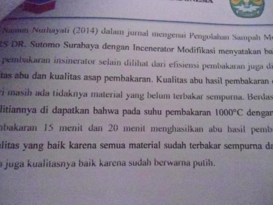 Revisi Laporan KP
