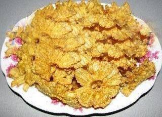 Keripik-nanas