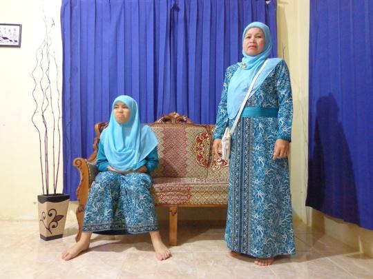 tya dan ibu